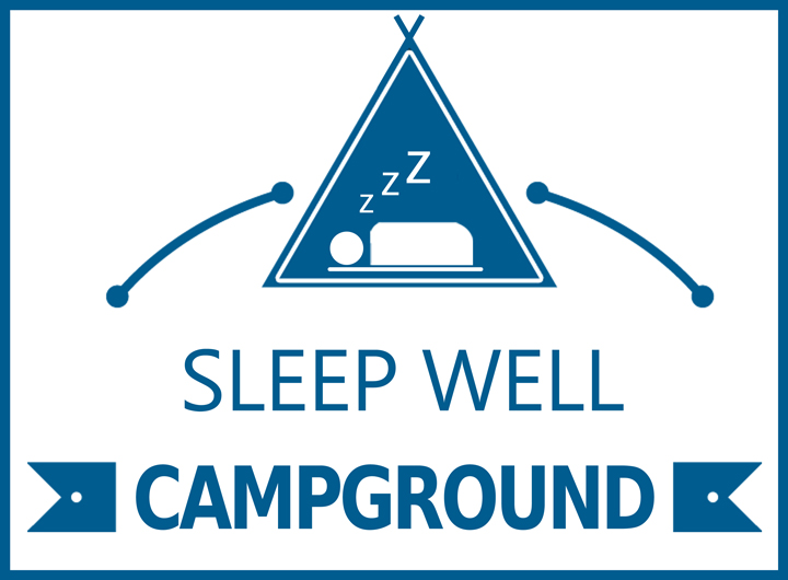 Sleep Welcome Ground